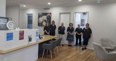 COUCH Wellness Centre Cairns